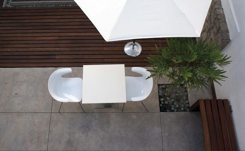 Casa SMT30 - Dionne Arquitectos