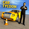 Car Tycoon 2018 – Car Mechanic Game APK Icon