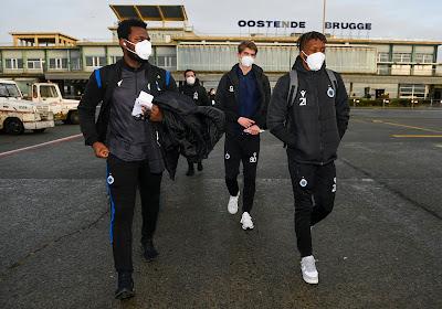 Dynamo Kiev-Club de Bruges : Le coup d'envoi pourrait avoir lieu plus tôt
