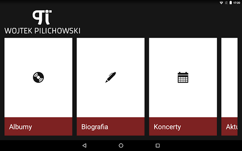 Wojtek Pilichowski - náhled