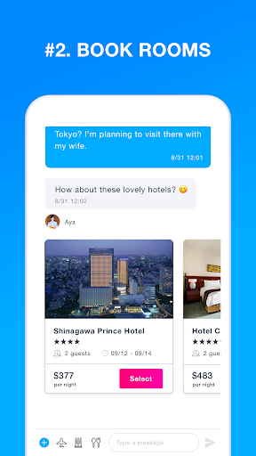 Tabiko - Japan Travel Assistant & Personal Guide 2.2.18 PC u7528 4