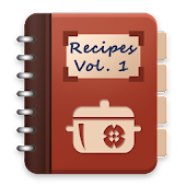 Recipe Book #1 Android APK Download Free By BrainDroid