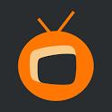 Zattoo Live TV icon