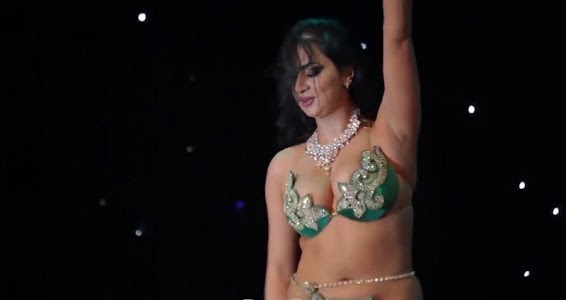 Sensual Belly Dance screenshot 2