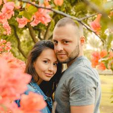 Wedding photographer Polina Gotovaya (polinagotovaya). Photo of 27.12.2017