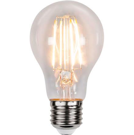 Sensorlampa LED Filament 400lm