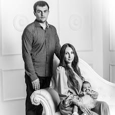 Wedding photographer Slava Silver (slavasilver). Photo of 14.11.2016