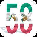墨西哥58 icon