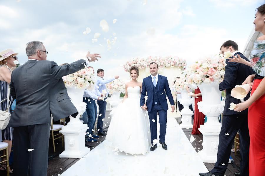 Wedding photographer Artur Pogosyan (Pogart). Photo of 30.05.2016