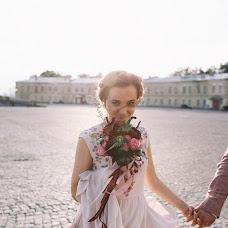 Wedding photographer Iryna Mandryka (irma15). Photo of 17.06.2017