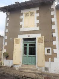 maison à Brillac (16)