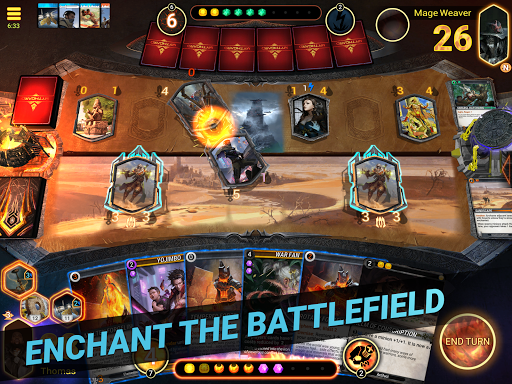 Mythgard CCG filehippodl screenshot 9