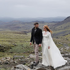 Bryllupsfotograf Katya Mukhina (lama). Bilde av 05.10.2018