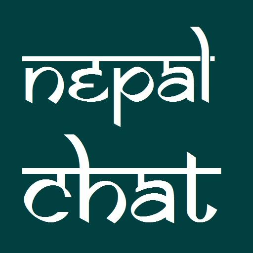 Chat with strangers in nepal