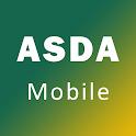 ASDA Mobile Client Area icon