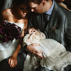 Wedding photographer Dmitriy Markov (eversummerdm). Photo of 07.12.2014