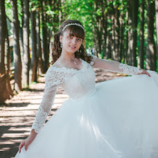 Wedding photographer Ekaterina Mityukova (PhotoPro). Photo of 16.10.2016