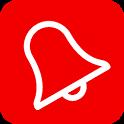 Promotional Alarm for AirAsia icon