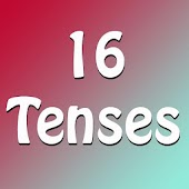 Learn 16 English Tenses