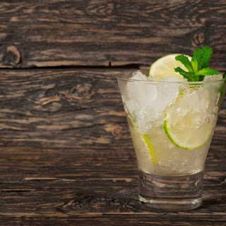 Havana Cooler Cocktail Recipe