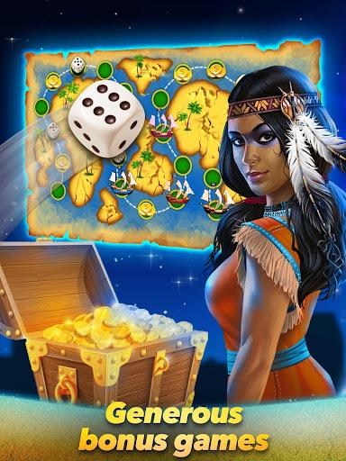 Sandman Slots - Slot Machines Journey with Bonus 1.38.21 screenshots 3