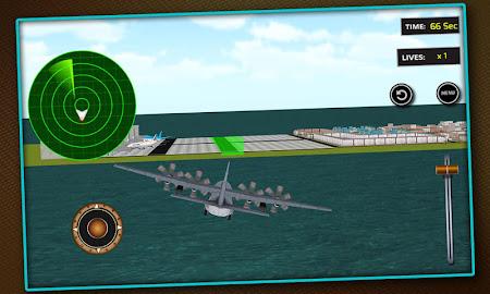 Airplane Car Transporter Pilot 1.1 screenshot 1017323
