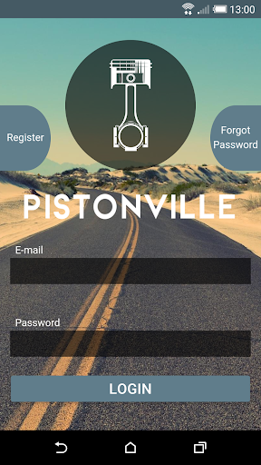 Pistonville
