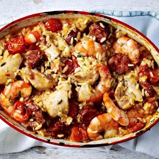 Spanish Risotto Recipes.