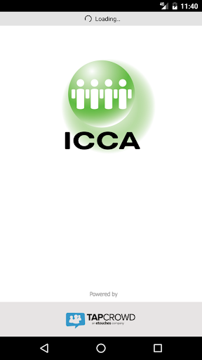 ICCA Meetings