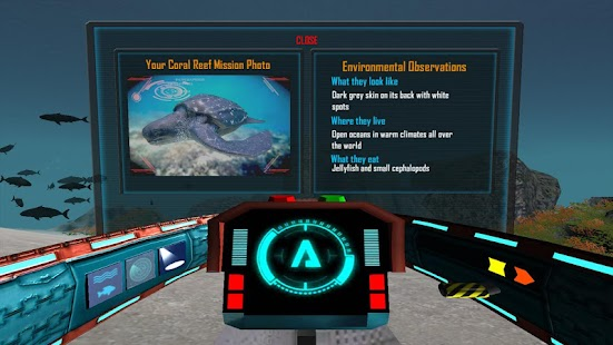 New Species Found- screenshot thumbnail
