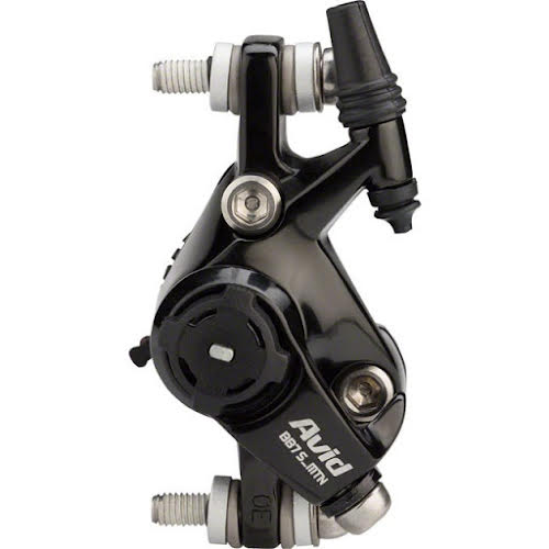 Avid BB7-S MTB Disc Brake, Caliper Only
