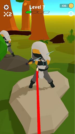 I Am Arrow 1.1.4 screenshots 2