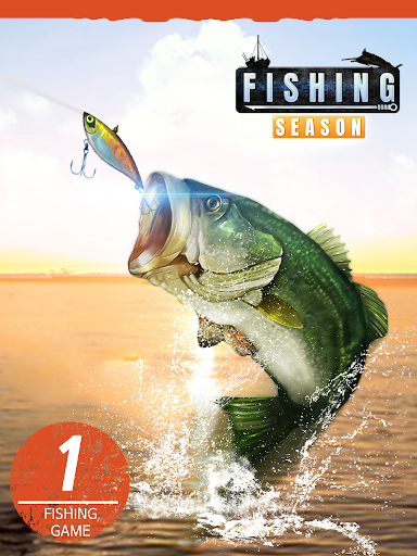 Fishing Season : River To Ocean android2mod screenshots 16