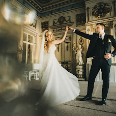 Wedding photographer Darya Larionova (DarinaL). Photo of 18.09.2018