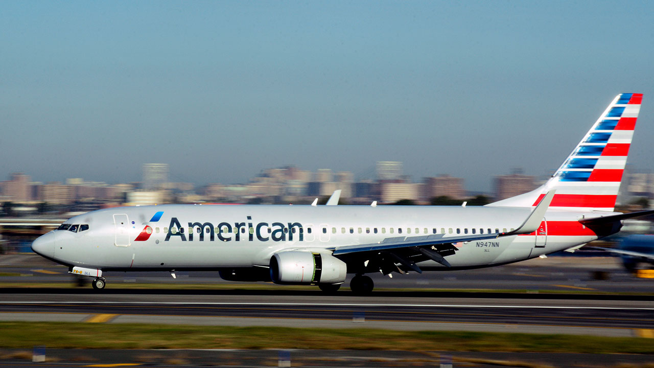 American Airlines Provide Best Facilities 5