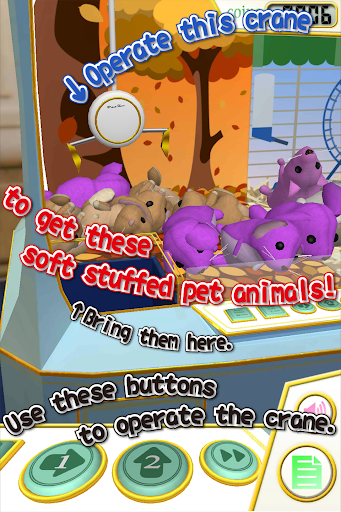 Claw Crane Little Pets android2mod screenshots 2