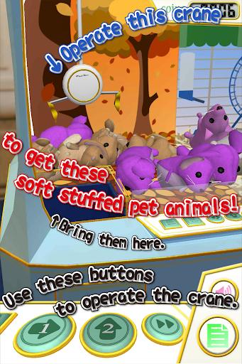 Claw Crane Little Pets apktreat screenshots 2