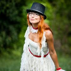 Wedding photographer Joita Lucian (lucian). Photo of 16.04.2015