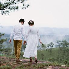 Bryllupsfotograf An Le (anlethe22). Foto fra 06.01.2019