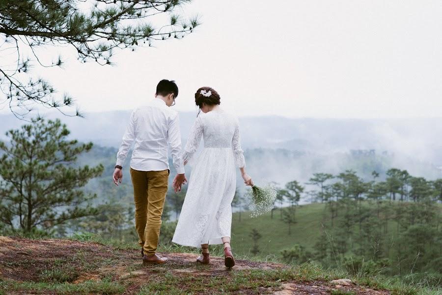 Nhiếp ảnh gia ảnh cưới An Le (anlethe22). Ảnh của 06.01.2019