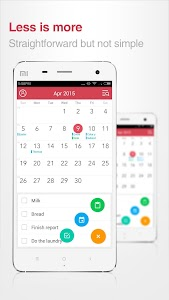 WeCal Calendar Note ToDo Allin v3.1.1