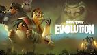 screenshot of Angry Birds Evolution