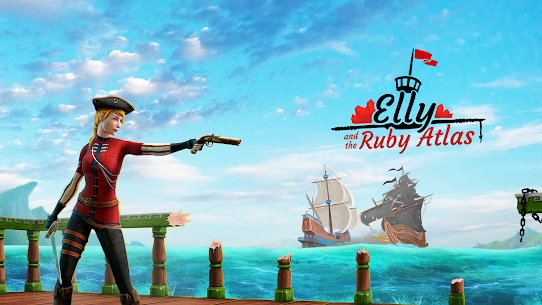 Elly and the Ruby Atlas MOD APK 1.21 1