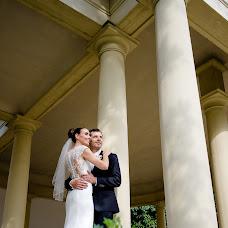 Wedding photographer Jindrich Nejedly (jindrich). Photo of 10.09.2017