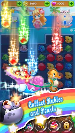Mermaid Mania 1.1.2 screenshot 24564
