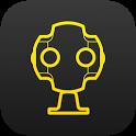 Insta360 Pro Camera Control App icon