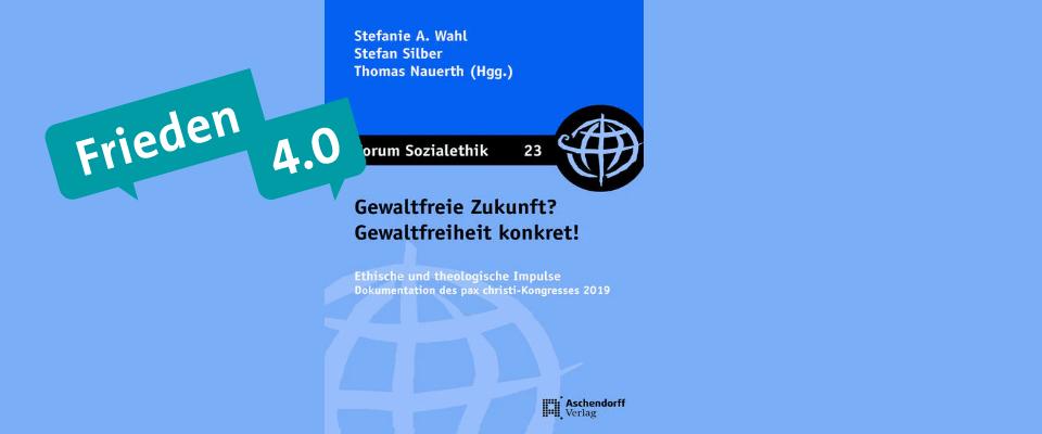 Online-Talk Frieden 4.0