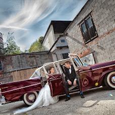 Wedding photographer Mandy Sattler (sattler). Photo of 06.04.2017