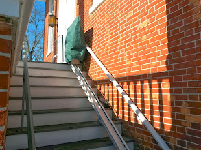 Photo: Stairlift Mays Landing NJ