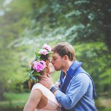 Wedding photographer Oksana Polyakova (Oksanionok). Photo of 19.06.2016